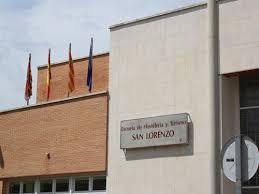 Escuela de Hostelería San Lorenzo