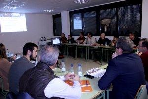Primer Encuentro Estatuto Cocina Pirineos