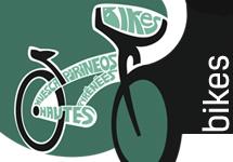 cicloturistas